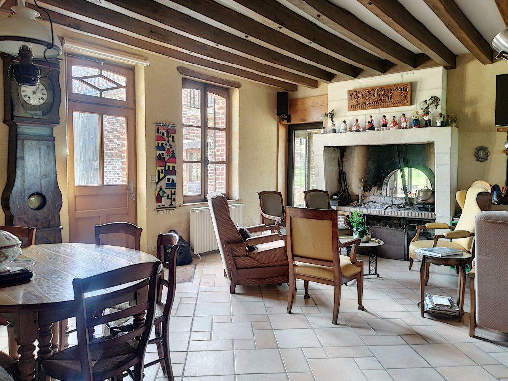 Maison à vendre 9 215m2 à Prunay-Cassereau vignette-3
