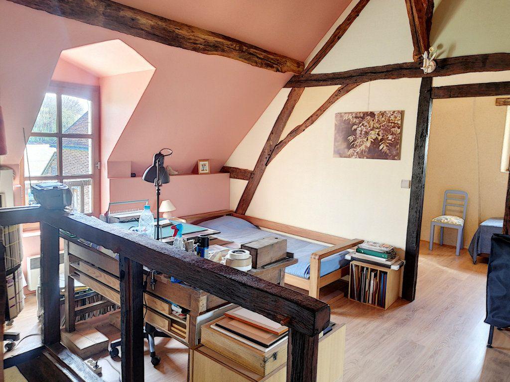 Maison à vendre 9 215m2 à Prunay-Cassereau vignette-8