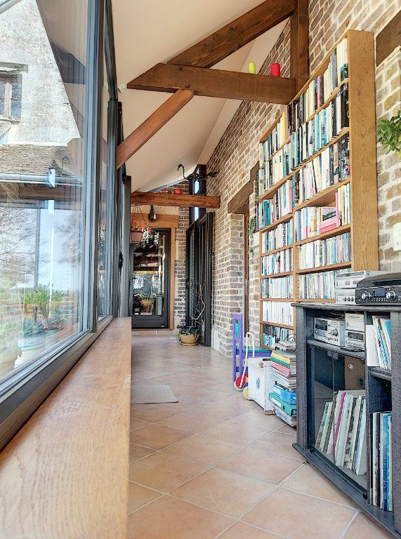 Maison à vendre 9 215m2 à Prunay-Cassereau vignette-12