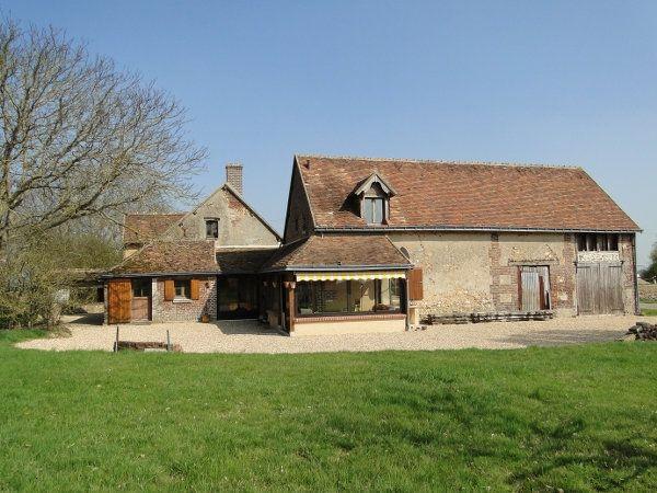 Maison à vendre 9 215m2 à Prunay-Cassereau vignette-15