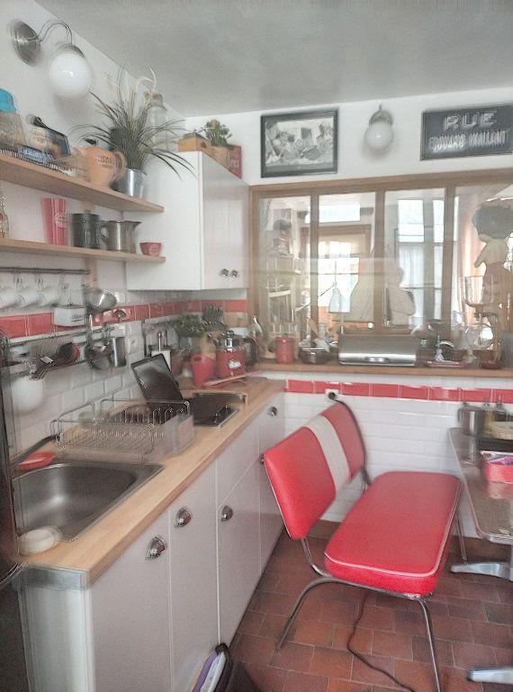 Maison à vendre 2 55m2 à Morée vignette-2