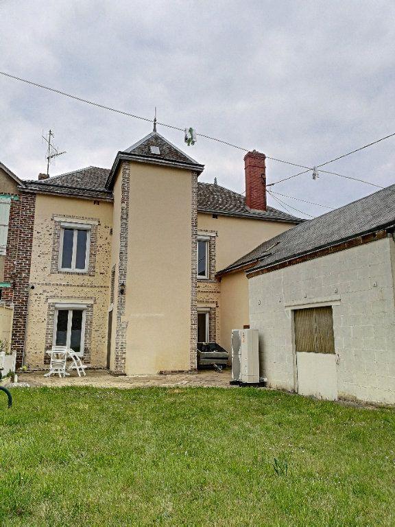 Maison à vendre 6 159m2 à Droué vignette-1