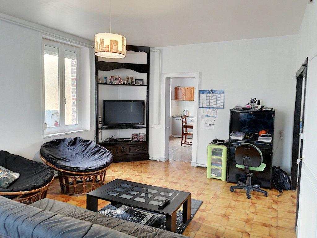 Maison à vendre 6 159m2 à Droué vignette-4