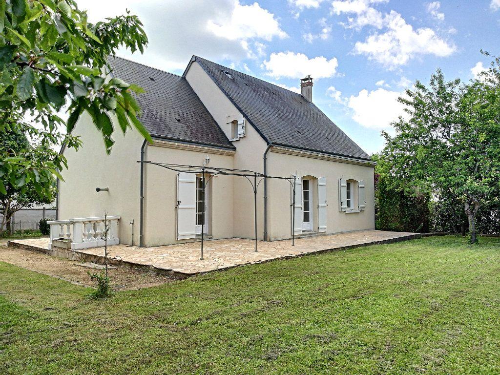 Maison à vendre 5 145m2 à Vendôme vignette-12