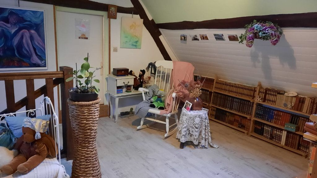 Maison à vendre 8 210m2 à Prunay-Cassereau vignette-6