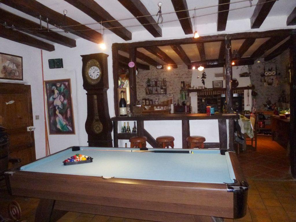 Maison à vendre 8 210m2 à Prunay-Cassereau vignette-7