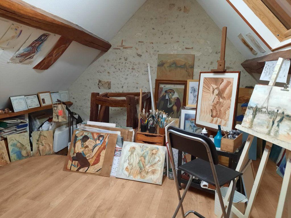 Maison à vendre 8 210m2 à Prunay-Cassereau vignette-8