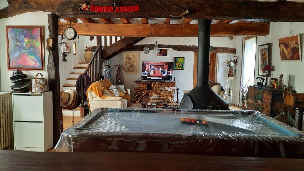 Maison à vendre 8 210m2 à Prunay-Cassereau vignette-12