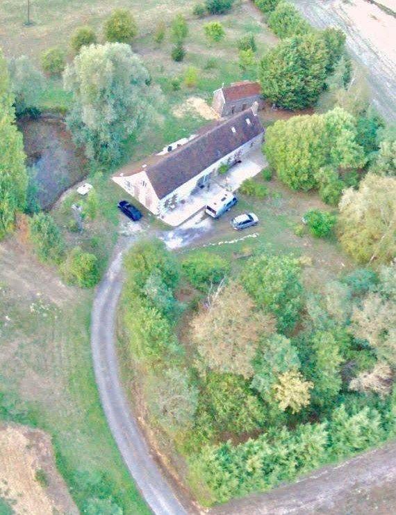 Maison à vendre 8 210m2 à Prunay-Cassereau vignette-14
