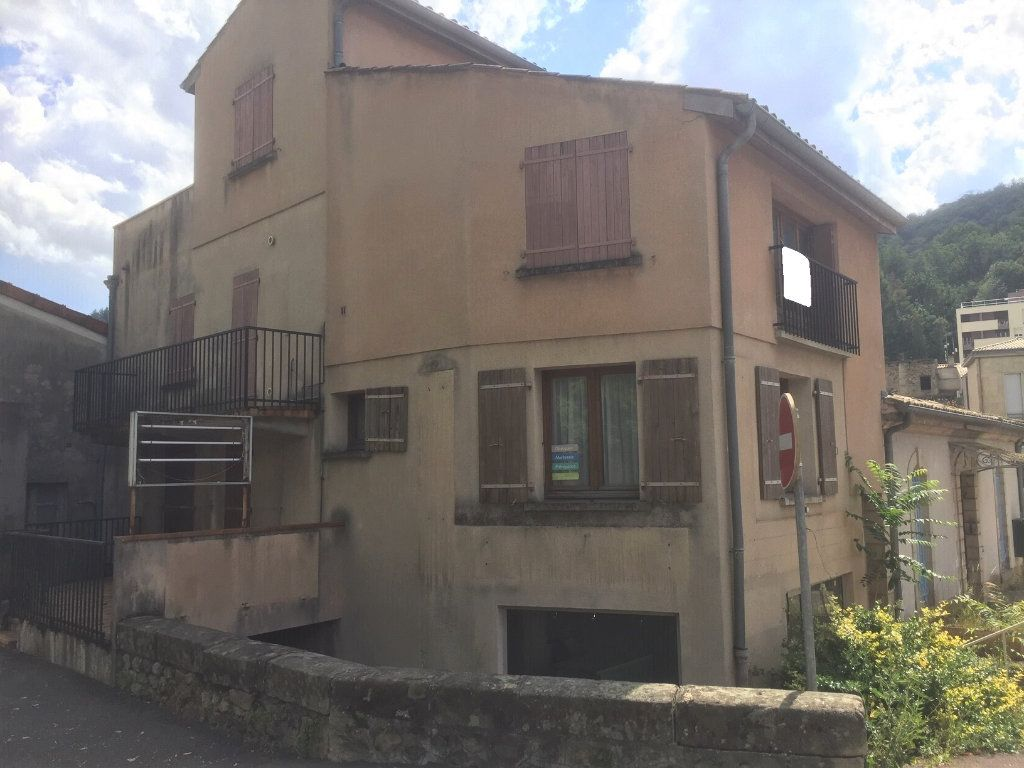 Maison à vendre 6 150m2 à Vals-les-Bains vignette-1