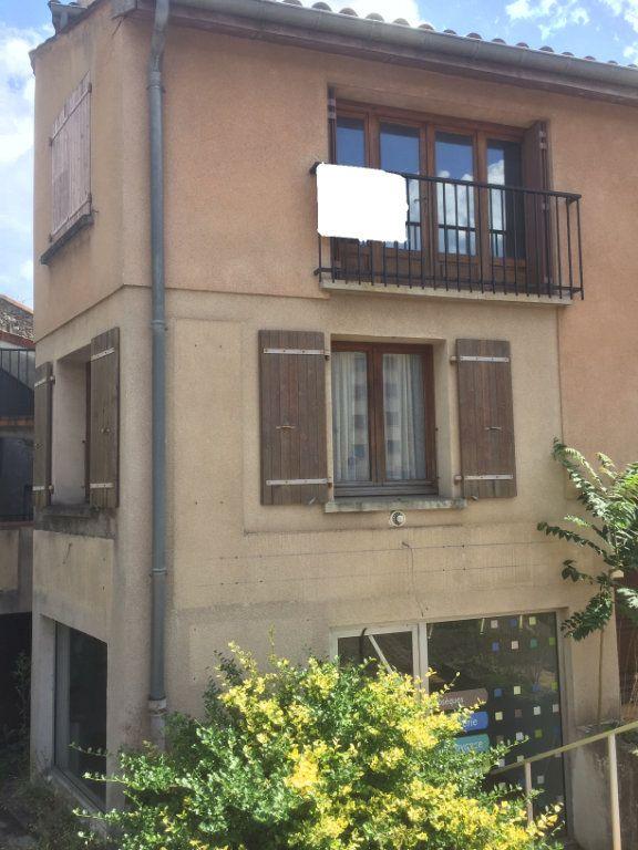 Maison à vendre 6 150m2 à Vals-les-Bains vignette-5