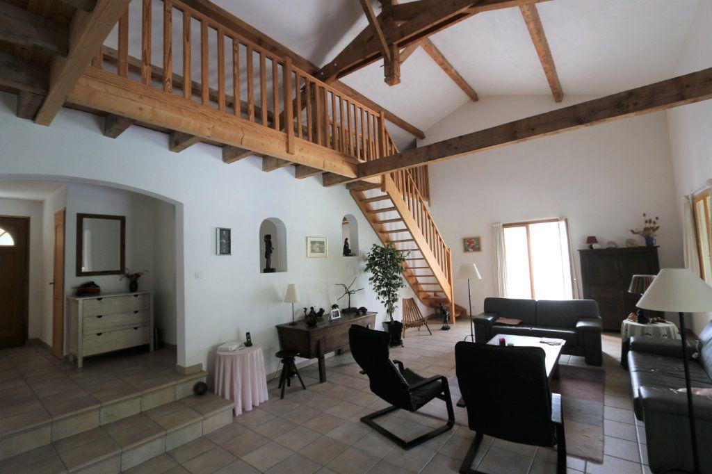 Maison à vendre 5 145m2 à Saint-Maurice-d'Ibie vignette-3