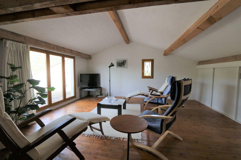 Maison à vendre 5 145m2 à Saint-Maurice-d'Ibie vignette-4