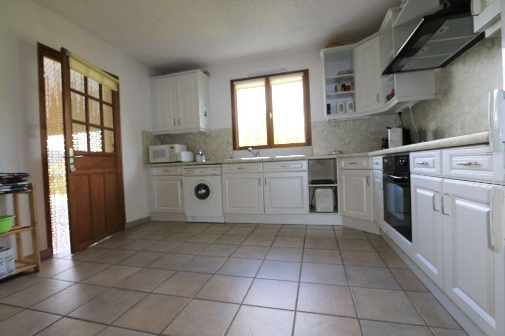 Maison à vendre 5 145m2 à Saint-Maurice-d'Ibie vignette-5