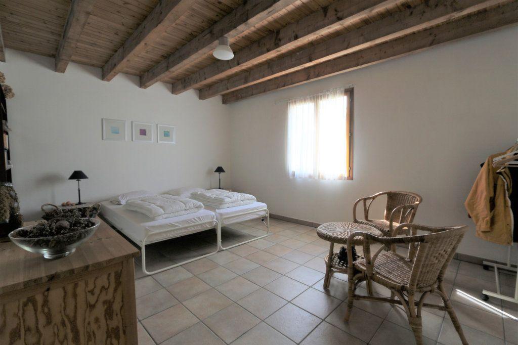 Maison à vendre 5 145m2 à Saint-Maurice-d'Ibie vignette-8