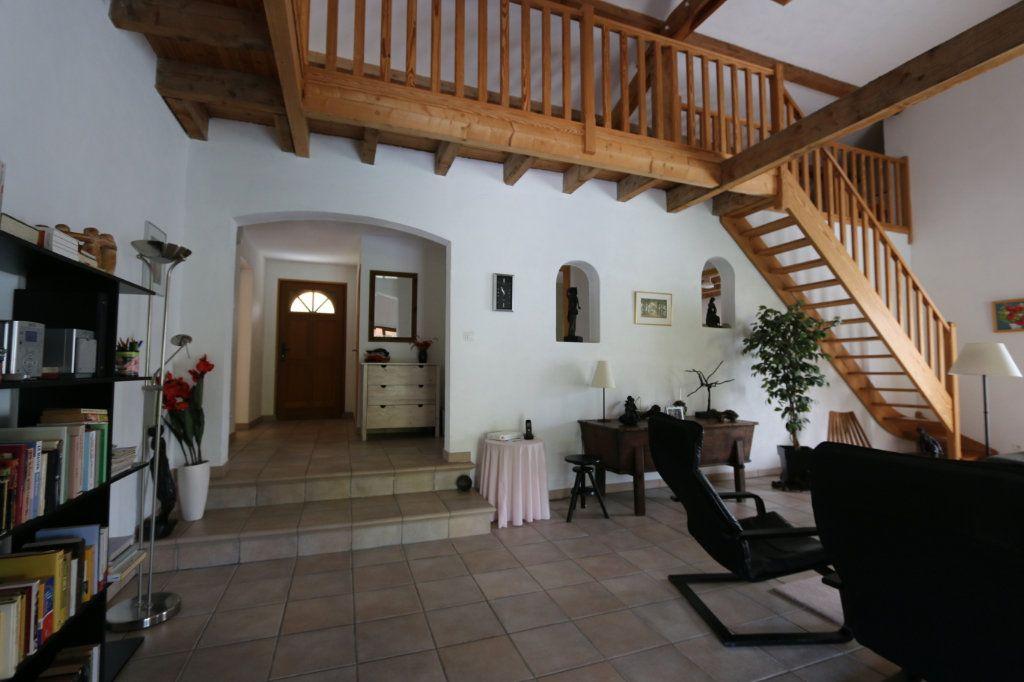 Maison à vendre 5 145m2 à Saint-Maurice-d'Ibie vignette-9