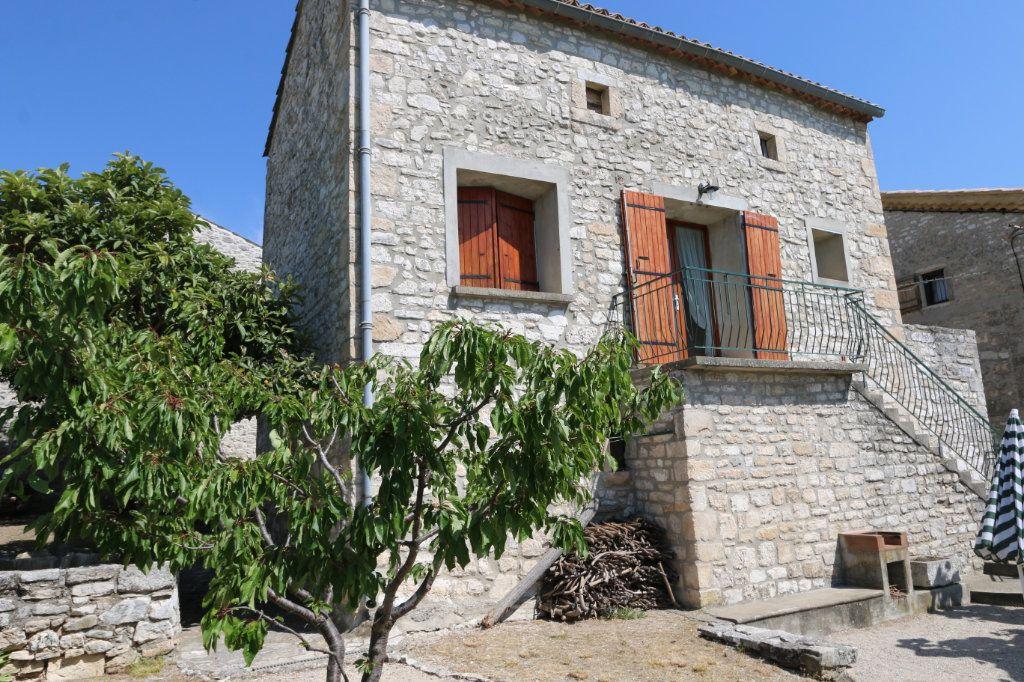 Maison à vendre 6 85m2 à Orgnac-l'Aven vignette-2