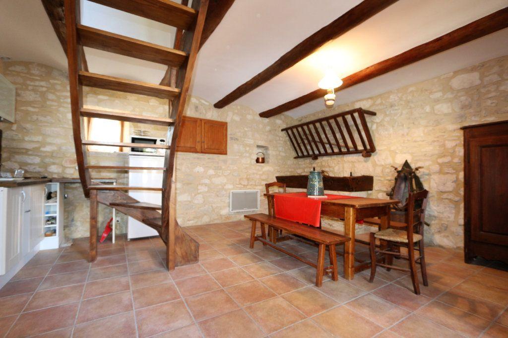 Maison à vendre 6 85m2 à Orgnac-l'Aven vignette-3