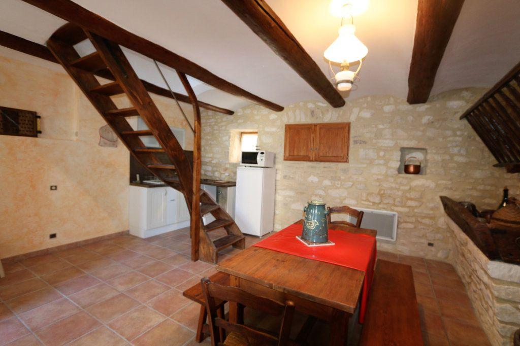 Maison à vendre 6 85m2 à Orgnac-l'Aven vignette-4