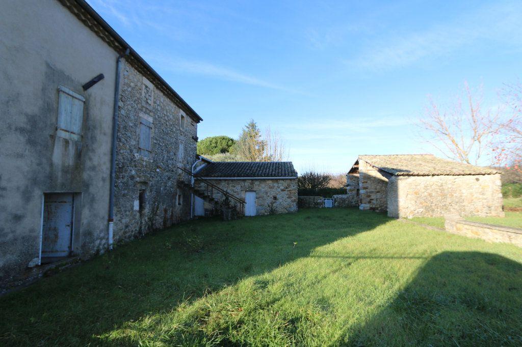Maison à vendre 8 140m2 à Vallon-Pont-d'Arc vignette-2