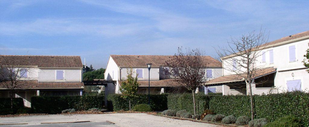 Appartement à vendre 3 37.63m2 à Vallon-Pont-d'Arc vignette-2