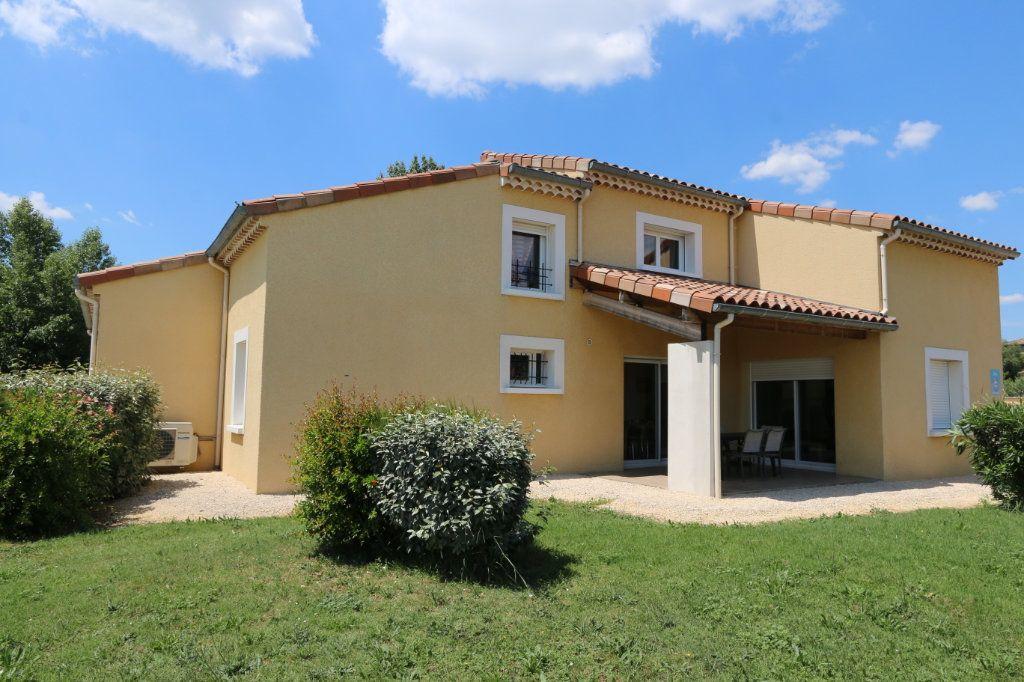 Maison à vendre 10 252m2 à Vallon-Pont-d'Arc vignette-3