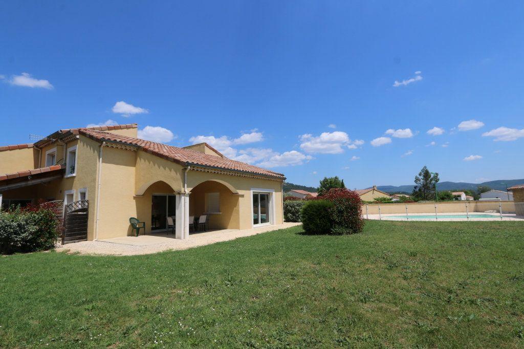 Maison à vendre 10 252m2 à Vallon-Pont-d'Arc vignette-5