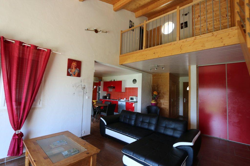 Maison à vendre 10 252m2 à Vallon-Pont-d'Arc vignette-7