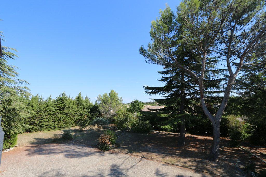 Maison à vendre 6 160m2 à Saint-Remèze vignette-2
