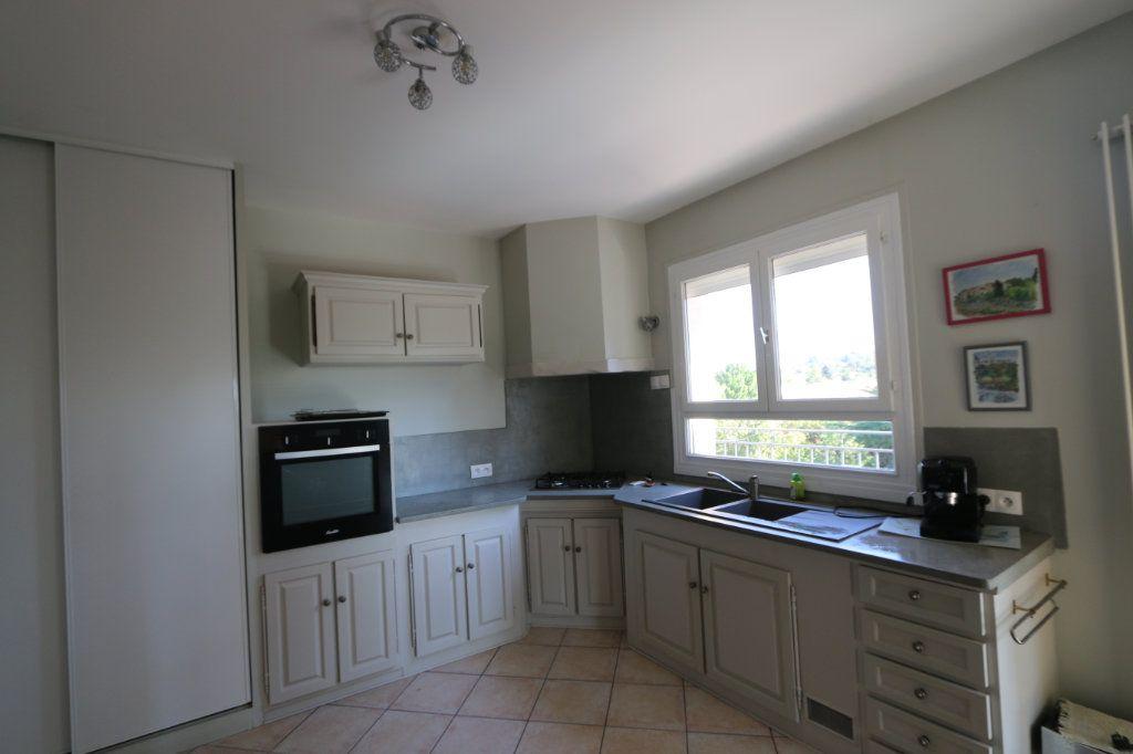 Maison à vendre 6 160m2 à Saint-Remèze vignette-3