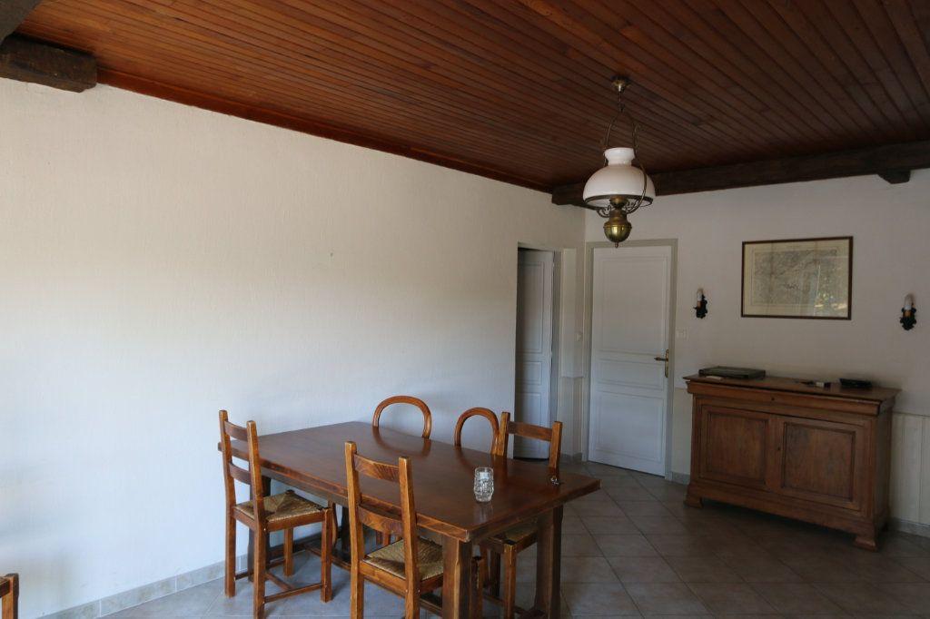 Maison à vendre 6 160m2 à Saint-Remèze vignette-5