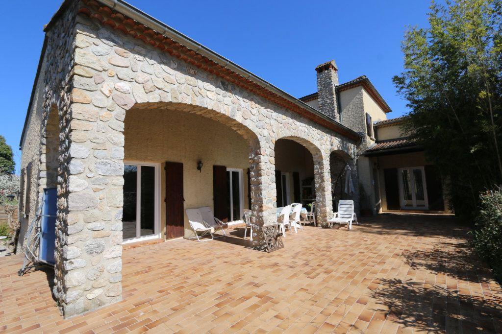Maison à vendre 10 260m2 à Vallon-Pont-d'Arc vignette-7