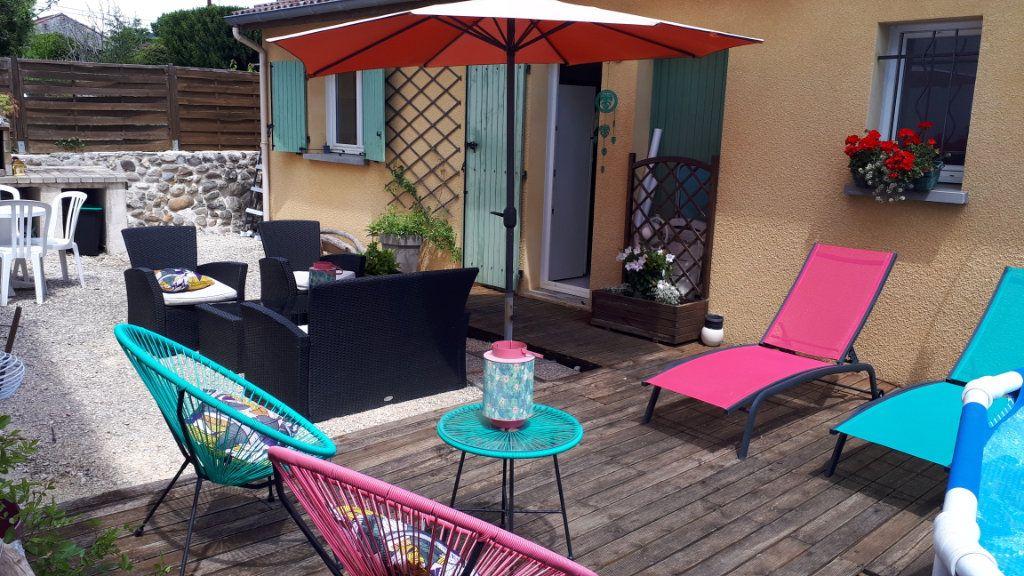 Maison à vendre 10 260m2 à Vallon-Pont-d'Arc vignette-12