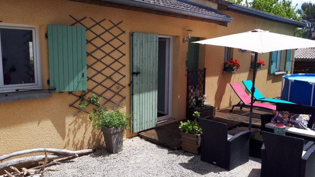 Maison à vendre 10 260m2 à Vallon-Pont-d'Arc vignette-17