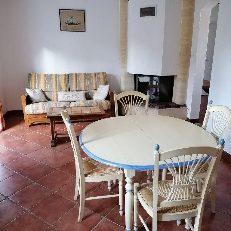 Maison à vendre 4 70m2 à Vallon-Pont-d'Arc vignette-2