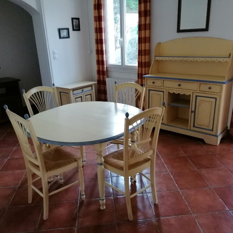 Maison à vendre 4 70m2 à Vallon-Pont-d'Arc vignette-4