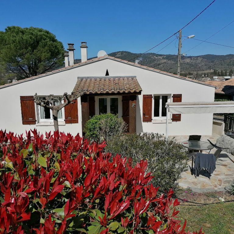 Maison à vendre 4 70m2 à Vallon-Pont-d'Arc vignette-5