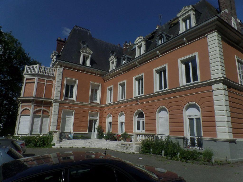 Appartement à louer 3 83m2 à Saint-Léger-du-Bourg-Denis vignette-8