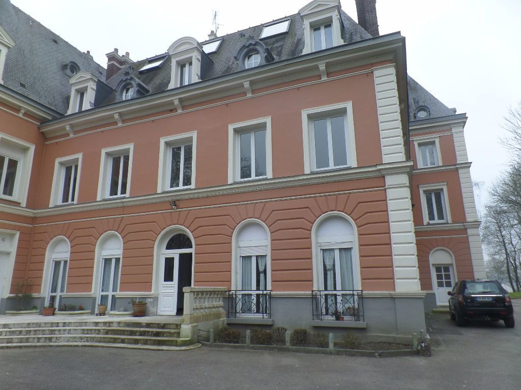 Appartement à louer 3 87m2 à Saint-Léger-du-Bourg-Denis vignette-5