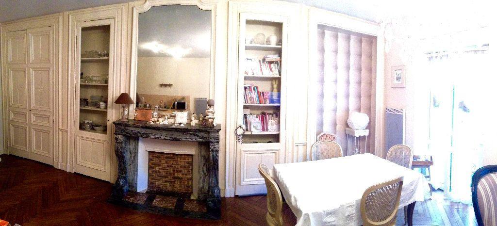 Appartement à louer 3 87m2 à Saint-Léger-du-Bourg-Denis vignette-6