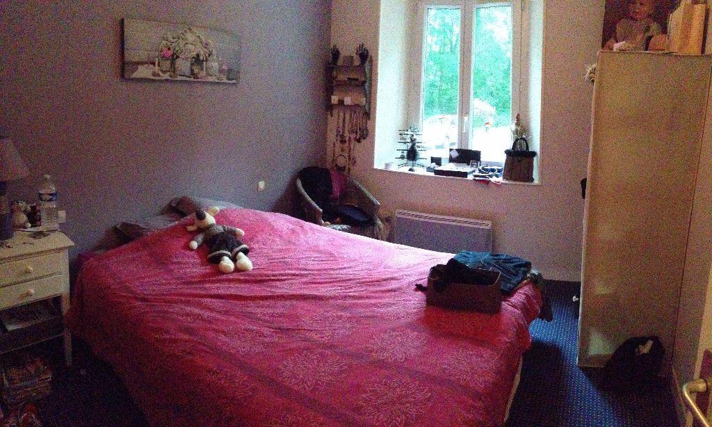 Appartement à louer 3 87m2 à Saint-Léger-du-Bourg-Denis vignette-7