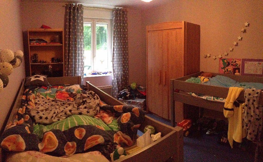 Appartement à louer 3 87m2 à Saint-Léger-du-Bourg-Denis vignette-8
