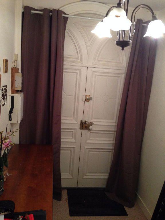 Appartement à louer 3 87m2 à Saint-Léger-du-Bourg-Denis vignette-10