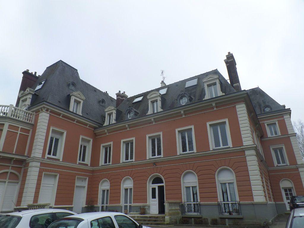 Appartement à louer 3 87m2 à Saint-Léger-du-Bourg-Denis vignette-12
