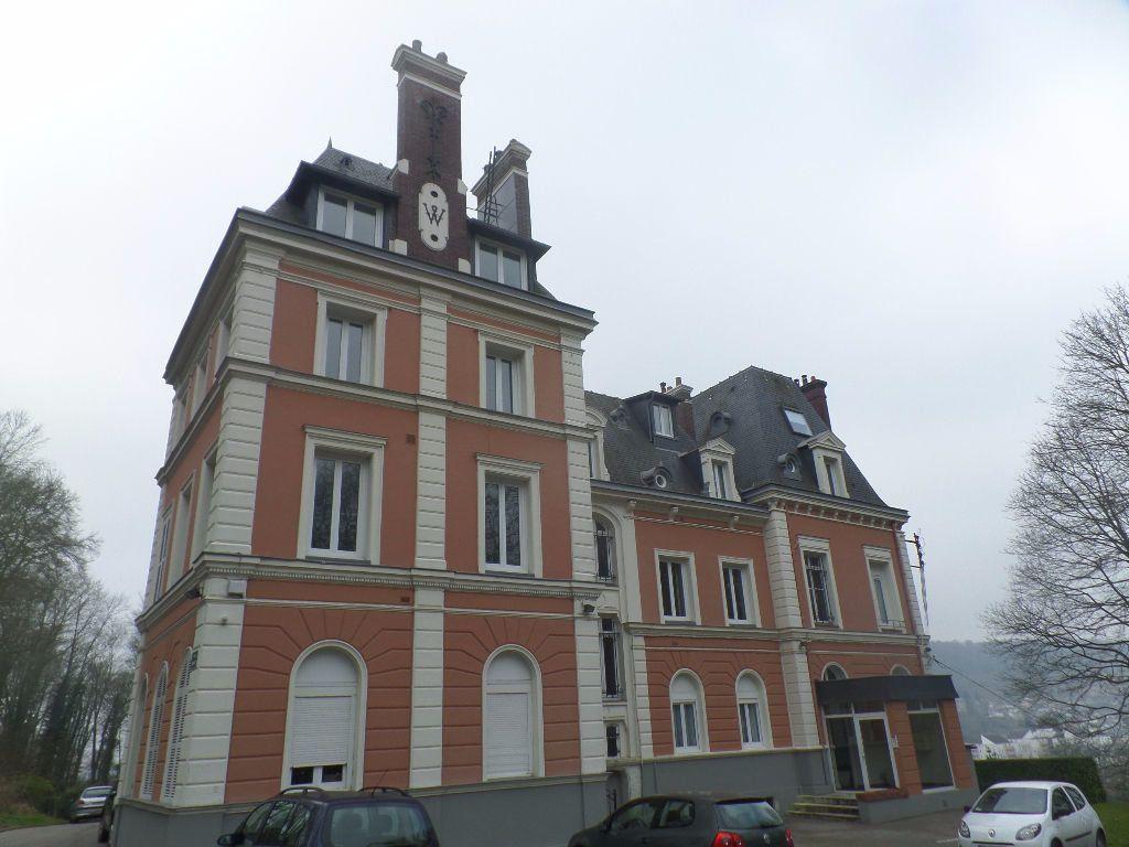 Appartement à louer 3 87m2 à Saint-Léger-du-Bourg-Denis vignette-13