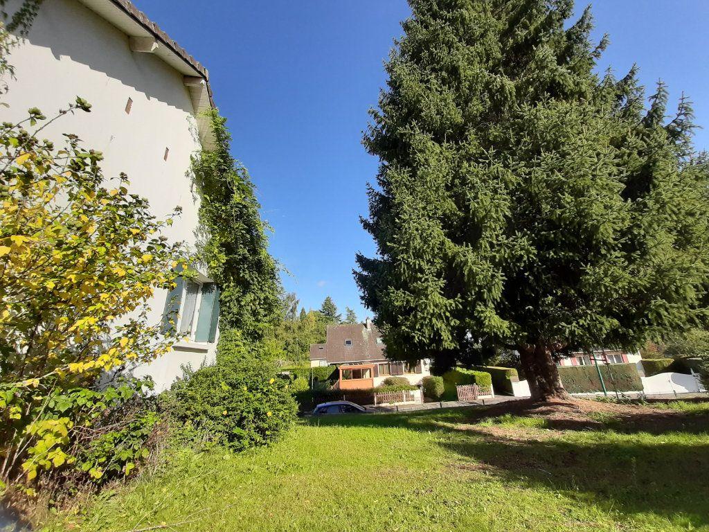 Maison à louer 6 88m2 à Saint-Martin-du-Vivier vignette-1