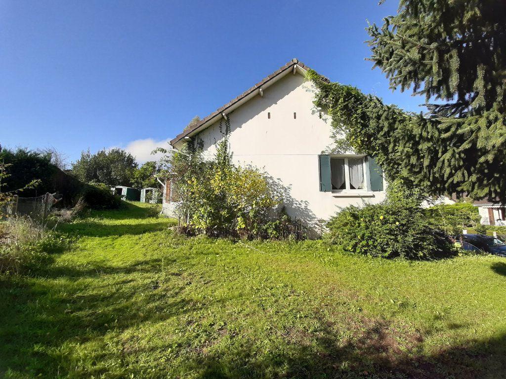 Maison à louer 6 88m2 à Saint-Martin-du-Vivier vignette-2