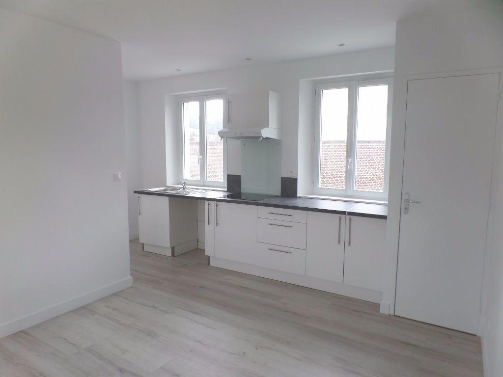Appartement à louer 3 43.5m2 à Darnétal vignette-2
