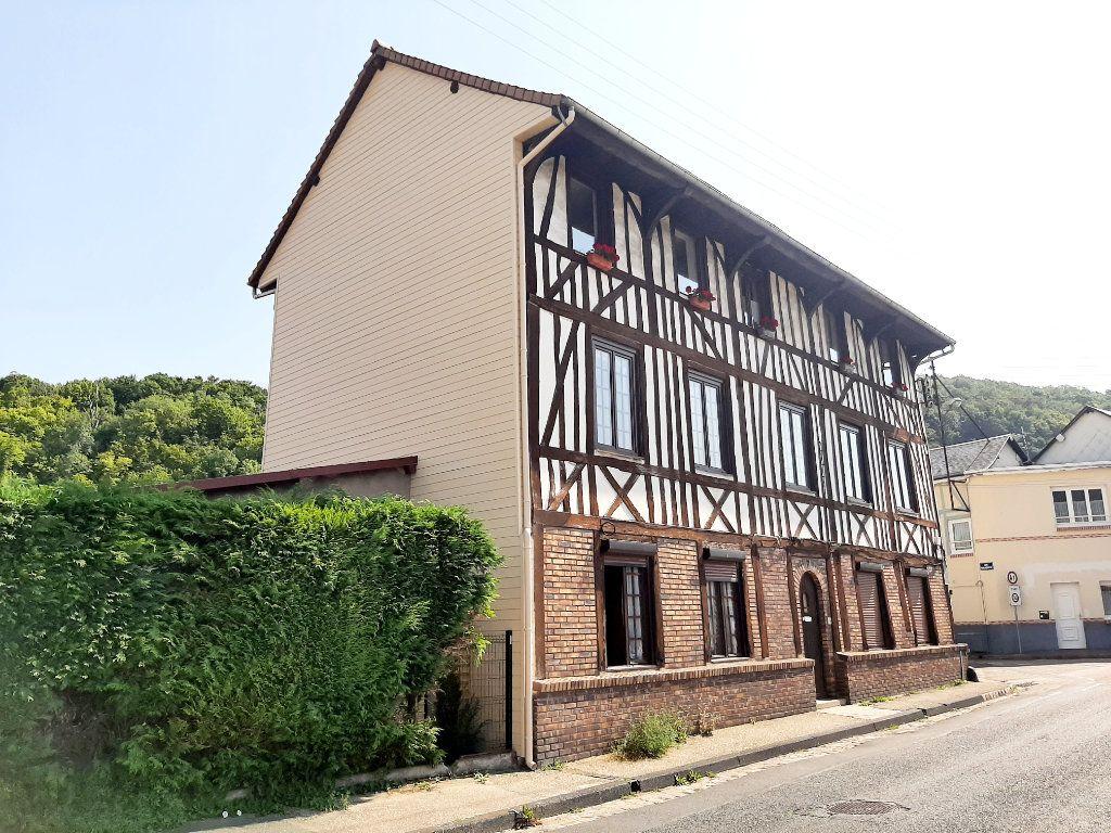 Appartement à vendre 2 44.7m2 à Darnétal vignette-1