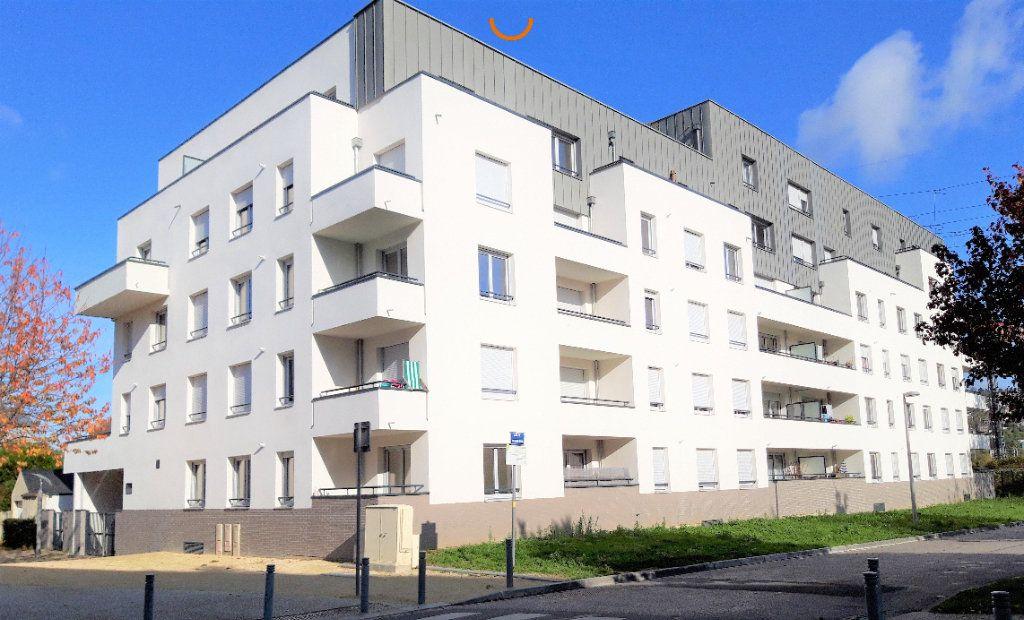 Appartement à louer 4 75.1m2 à Rouen vignette-1